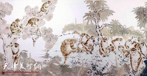走进云南的热带雨林,目不转睛地盯着《动物世界》的