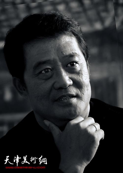 著名书法家张鹤年:少年时的书法学习影响我一生